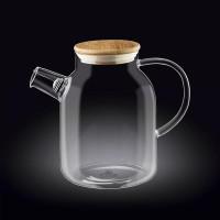 Заварочный чайник Wilmax Thermo WL-888811 (1600мл)