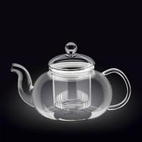 Заварочный чайник Wilmax Thermo WL-888812 (620мл)