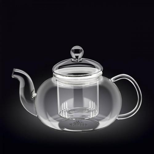 Заварочный чайник Wilmax Thermo WL-888813 (770мл)