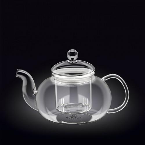 Заварочный чайник Wilmax Thermo WL-888815/A (1200мл)