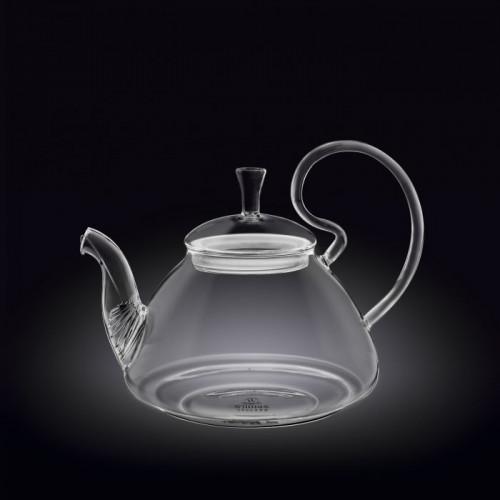 Заварочный чайник со спиралью Wilmax Thermo WL-888817/A (800мл)