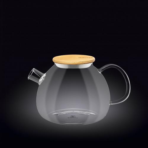 Заварочный чайник Wilmax Thermo WL-888823 / A (1000мл)