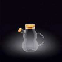 Емкость для масла Wilmax Thermo WL-888961 / A (450мл)