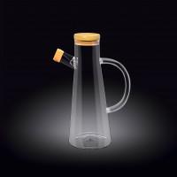 Емкость для масла Wilmax Thermo WL-888964 / A (500мл)