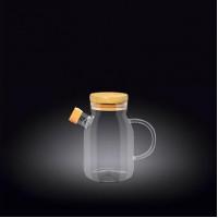 Емкость для масла Wilmax Thermo WL-888965 / A (350мл)