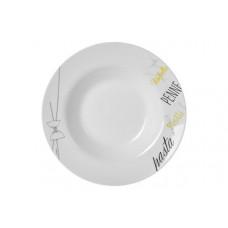 Набор блюд для пасты Luminarc Friends Time Bistrot L2902 (28,5см)