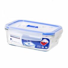 Прямоугольный пищевой контейнер Luminarc Pure Box Active P3548 (1220мл)
