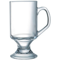 Набор кружек/кофе Arcoroc Footed Mug J3783 (290мл-6шт)
