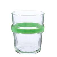 Набор низких стаканов Luminarc Cadence Vert 6 шт L9592 (270мл)