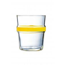 Низкий стакан Luminarc Cadence Jaune L9594 (270мл)