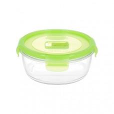 Круглый пищевой контейнер Luminarc Pure Box N0928 (920мл)