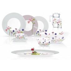 Сервиз столовый Luminarc Rosana Begonia N2143 -46пр