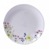 Тарелка обеденная Luminarc Florent N9697 (27см)