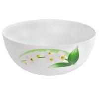 Набор салатников Luminarc White Orchid N9707 (21см)