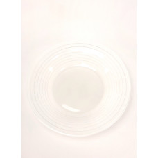 Набор десертных тарелок Luminarc Factory White 6 шт P8146 (19,5см)