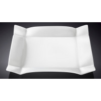 Десертная тарелка Wilmax WL-991231 (20x20см)