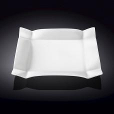 Обеденная тарелка Wilmax WL-991232 (25x25см)