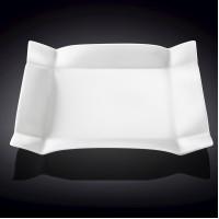 Блюдо квадратное Wilmax WL-991257 (35,5x35,5см)