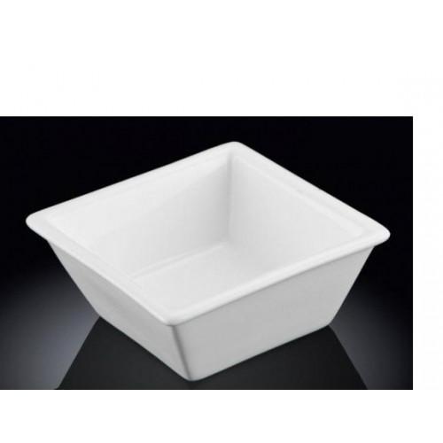 Ёмкость для закусок Wilmax WL-992546 (7,5x7,5x3,5см)