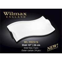 Набор блюд Wilmax 3 шт WL-992576 (26см)