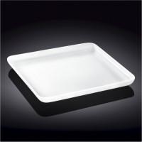 Блюдо квадратное Wilmax WL-992680 (22x22см)