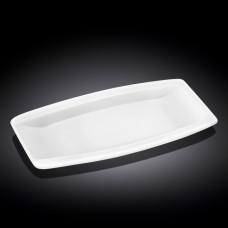Блюдо прямоугольное Wilmax WL-992757 (15.5х9см)