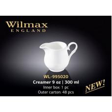 Молочник в подарочной упаковке Wilmax WL-995020 (300мл)