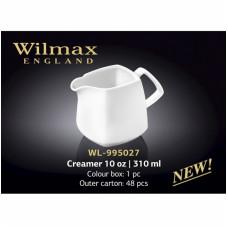 Молочник в подарочной упаковке Wilmax WL-995027 (310мл)