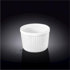 Набор порционных форм для запекания Wilmax WL-996121 (8,5х6,5см)