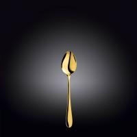 Набор чайных ложек Wilmax Stella Gold 2 шт WL-999152 / 2B (14см)