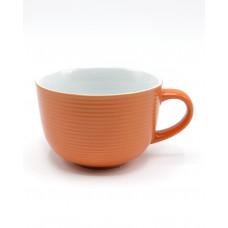 Кружка Джамбо Astera Candybox Orange A04020-8016O (420мл)