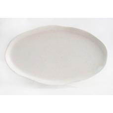Блюдо овальное Astera Marble Cream A0410-ZM05OV (38х22см)