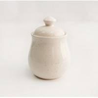 Сахарница Astera Marble Cream A04110-ZM05SU (300мл)