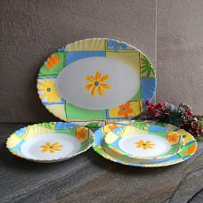Сервиз столовый Arcopal Valensole N8499 19 предметов