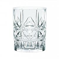 Набор стаканов 6 шт Abra Кентуки 5411JW3 300 мл