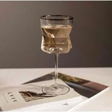 Бокал для вина 350 мл abra OLGS1002 прозрачный