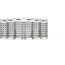 Набор высоких стаканов Luminarc Aldwin L2417 (270мл) - 6шт