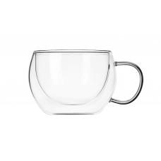Набор чашек с двойными стенками ARDESTO 2 шт AR2630GH (300мл)