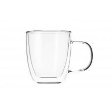 Набор чашек с двойными стенками Ardesto 2 шт AR2631GH (310мл)