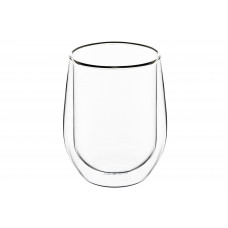 Набор чашек с двойными стенками Ardesto 2 шт AR2637G (320мл)