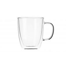 Набор чашек с двойными стенками ARDESTO AR2640GH (400мл)
