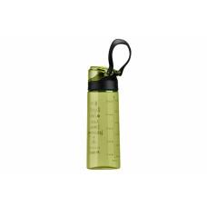Бутылка для воды Ardesto Big things 700 мл, зеленая, пластик AR2206PG