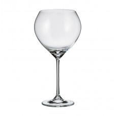 Набор бокалов для вина Bohemia Cecilia b1SF06 (640мл)