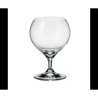 Набор бокалов для коньяка Bohemia Cecilia 6 шт b1SF06 (350мл)