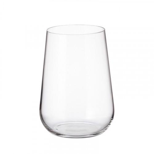 Набор высоких стаканов Ardea 6 шт b2SE45 (470мл)