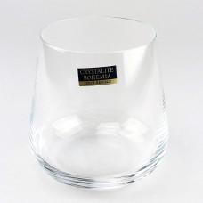 Набор низких стаканов Bohemia Ardea 6 шт b2SE45 (320мл)