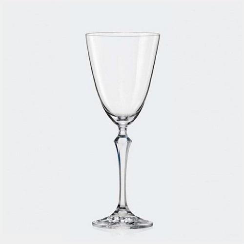 Набор бокалов для вина Bohemia Elisabeth 6 шт b40760 (250мл)