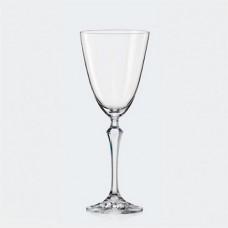 Набор бокалов для вина Bohemia Elisabeth b40760 (250мл)