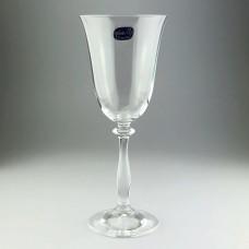 Набор бокалов для вина Bohemia Angela 6 шт b40600 (350мл)