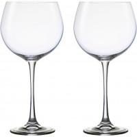 Набор бокалов для вина Bohemia Vintage XXL 2 шт b40602 (850мл)